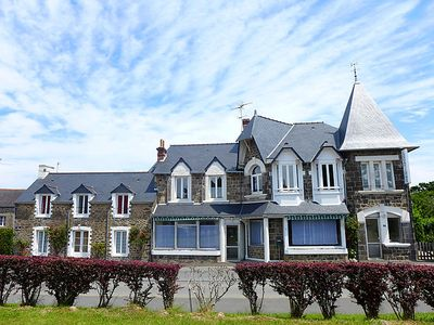 Photo for 1BR Apartment Vacation Rental in Brittany, Ille-et-Vilaine