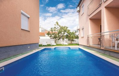 Photo for Holiday apartment Peroj for 4 - 5 persons with 2 bedrooms - Holiday apartment