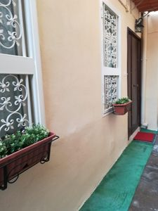 Photo for House in the heart of Vomero, Naples with parking in private park