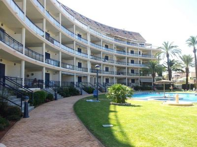 Photo for APARTMENT IN THE BEACH OF LAS MARINES DENIA