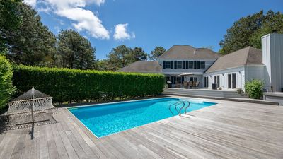 Photo for Entertainer's Delight in South Hampton
