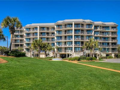 Photo for Captains Quarters C54: 3 BR / 3 BA condo in Pawleys Island, Sleeps 9