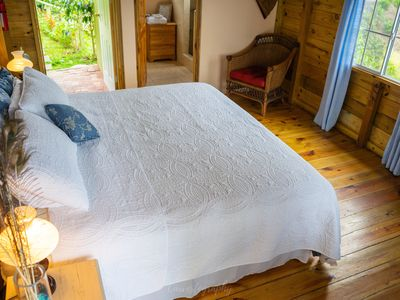 Photo for Cozy Cottage in Jamaica's Blue Mountains