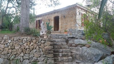 Photo for Modernized Finca Alzamora with Pool, Garden, Wi-Fi & Air Conditioning; Parking Available