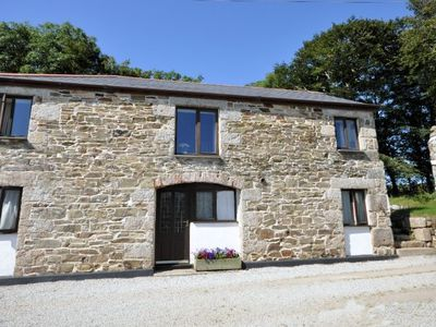 Photo for 2 bedroom Barn in Portreath - OLDMM