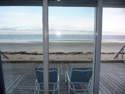 Awesome Ocean Front On Moody Beach Wells Beutiful Home Inspiration Xortanetmahrainfo