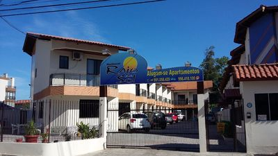 Photo for Residencial Raio de Sol Ap 18 - excellent apartment with great location.