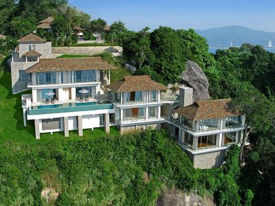 Photo for Villa Minh, Phuket, Thailand
