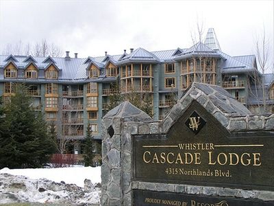 Photo for ** Spend Christmas & New Years Week on the Slopes at Whistler **
