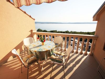 Photo for Holiday Apartment Villa Andelko 3