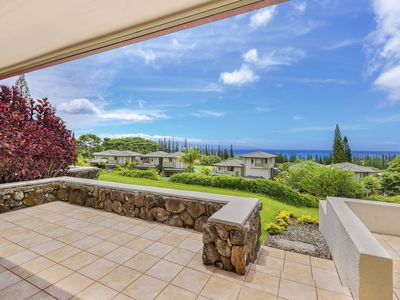 Photo for K B M Hawaii: Ocean Views, Custom Remodel 2 Bedroom, FREE car! Sep & Nov Specials From only $189!