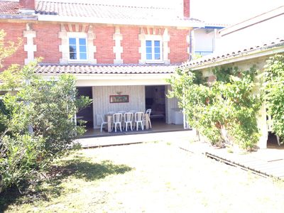 Photo for 5BR Villa Vacation Rental in Lacanau, Nouvelle-Aquitaine