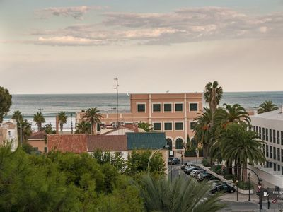 Photo for Friendly Montaner Beach