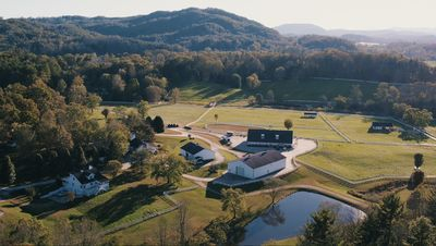 Photo for The Horse Shoe Farm Estate - Luxury Accommodations for up to 45 guests