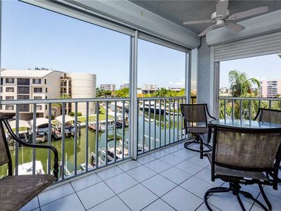 Photo for Royal Pelican 381, 2 Bedrooms, Sleeps 6, Canal View, Heated Pool, Elevator