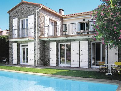 Photo for Vacation home Ferienhaus mit Pool (CIE100) in Collioure - 10 persons, 5 bedrooms