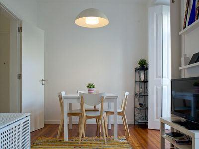 Photo for The Best Apartment in Lisbon, Maria da Fonte