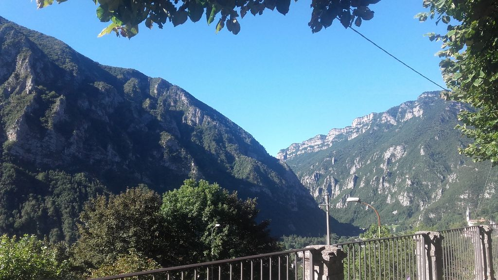Valnegra: RELAXING HOLIDAY WITH BREATHTAKING VIEWS IN Valbrembana