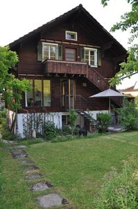 Photo for Holiday apartment Ebikon for 2 - 4 persons with 2 bedrooms - Holiday apartment in one or multi-famil
