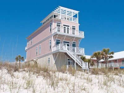 Photo for Beach House Close to Pier Park and Carrillon/Rosemary Beaches