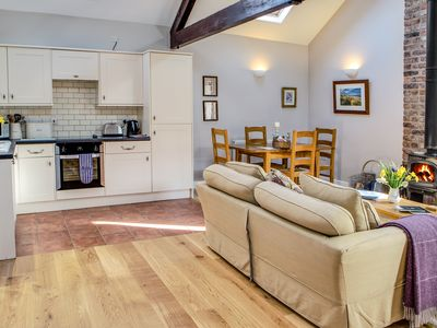 Photo for 1 bedroom accommodation in Scalby, Scarborough