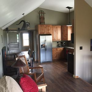 Honey's Place Loft Vacation Rental