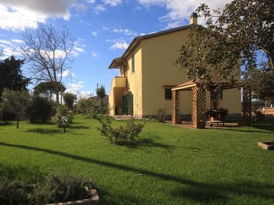 Photo for 3BR Villa Vacation Rental in Manciano, GR