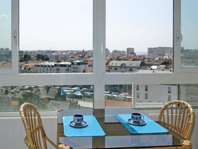 Photo for 2 bedroom Apartment, sleeps 4 in Les Sables-d'Olonne with Air Con and WiFi