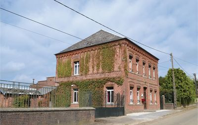 Photo for 5 bedroom accommodation in Buironfosse
