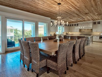 Destin House Rental   Big House By The Sea   Vacation Rental In Destiny West