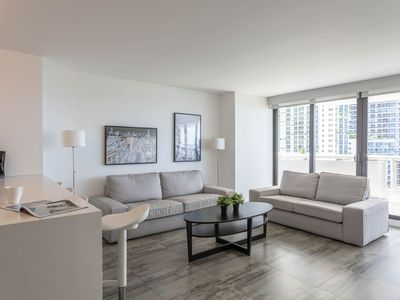 Photo for ⭐Premium One Bedroom Condo with complimentary VALET parking ⭐#1637