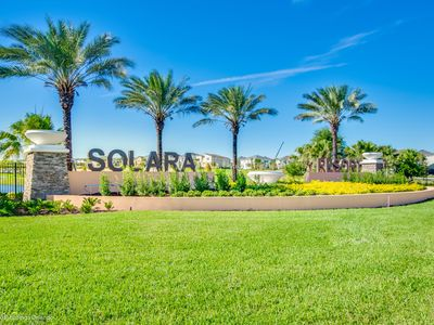 Photo for New Solara Resort 9 Bedroom  6 Bathroom Resort Villa