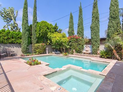 Photo for 25% OFF OPEN MAY-California Dream Home w/ Pool + Outdoor Living, Disney Close