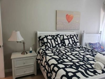 Photo for 3BR Apartment Vacation Rental in Miami, Florida