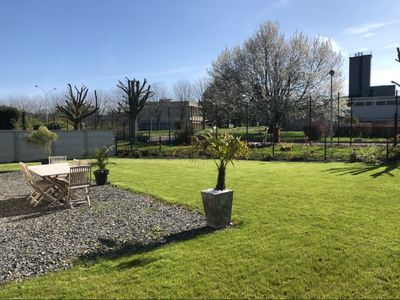 Photo for 1BR House Vacation Rental in Vaucelles, Normandie