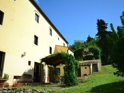 Photo for Cosy Home in San Casciano in Val di Pesa, Chianti, Florence