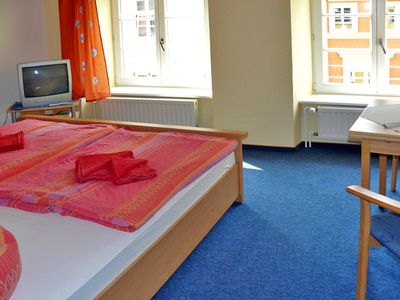 Photo for Rooms - Pension in the Stralsund's Old Town