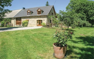 Photo for 4 bedroom accommodation in Affieux