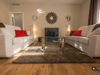 Photo for Friendly Rentals The Bailen I apartment in Madrid
