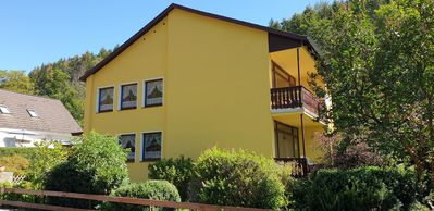 Photo for Large holiday home for families with children in the southern Harz