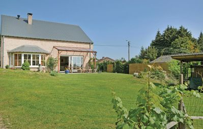 Photo for 5 bedroom accommodation in Somme-Leuze