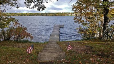 Photo for Ossie Lake Retreat - In Breezy Point