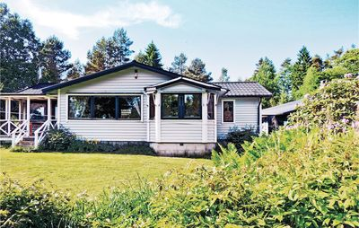 Photo for 8 bedroom accommodation in Laholm