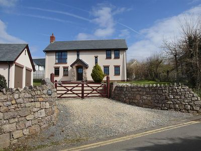 Photo for Barcud Lodge - Four Bedroom House, Sleeps 8