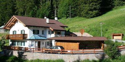 Photo for Holiday apartment Sankt Ulrich (Ortisei di Val Gardena) for 2 - 3 persons with 1 bedroom - Holiday a