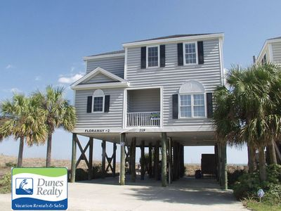 Photo for Floramay II - Oceanfront in Surfside Beach