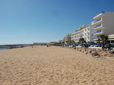 Photo for 2BR Apartment Vacation Rental in Quarteira, Algarve