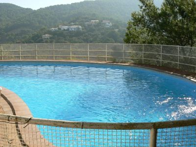 Photo for Detached house with private pool in Begur