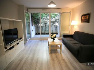 Photo for Friendly Rentals Suresnes
