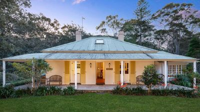 Photo for Ventnor, one of Pittwater's oldest homes
